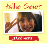 Hallie Geier - Learn More